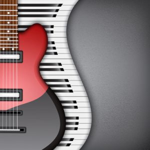 ابزار آلات موسیقی